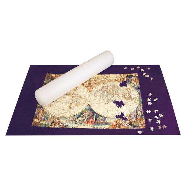 Suport rulou puzzle 1