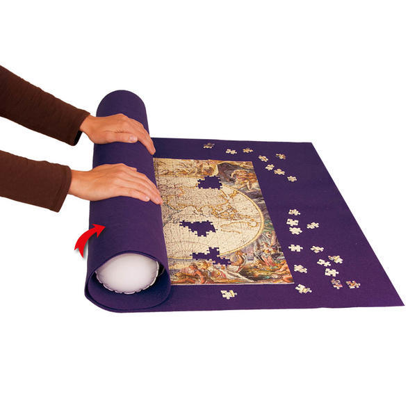 Suport rulou puzzle 2