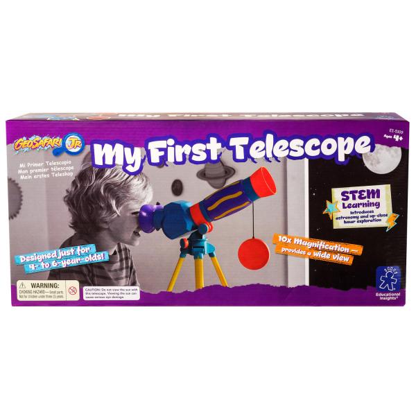 Telescopul micului explorator 5
