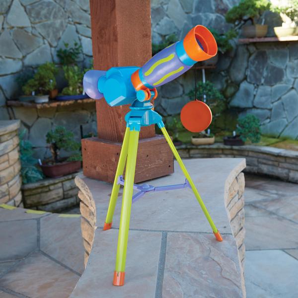 Telescopul micului explorator 1