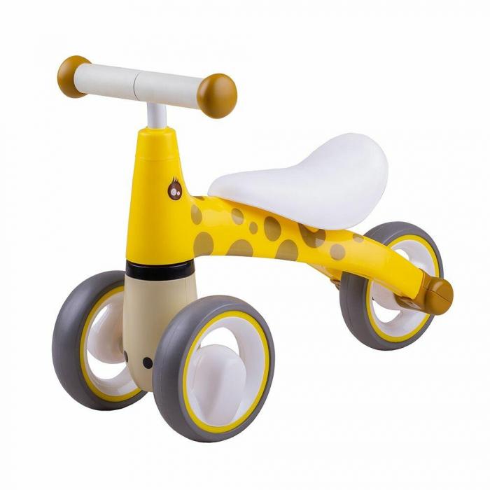Tricicleta fara pedale - Girafa 0