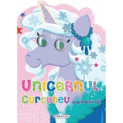 Unicornul Curcubeu si prietenii sai 0