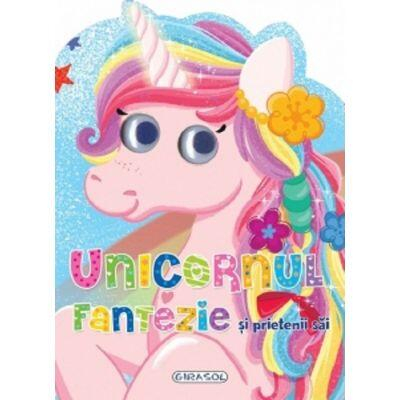 Unicornul Fantezie si prietenii sai [0]