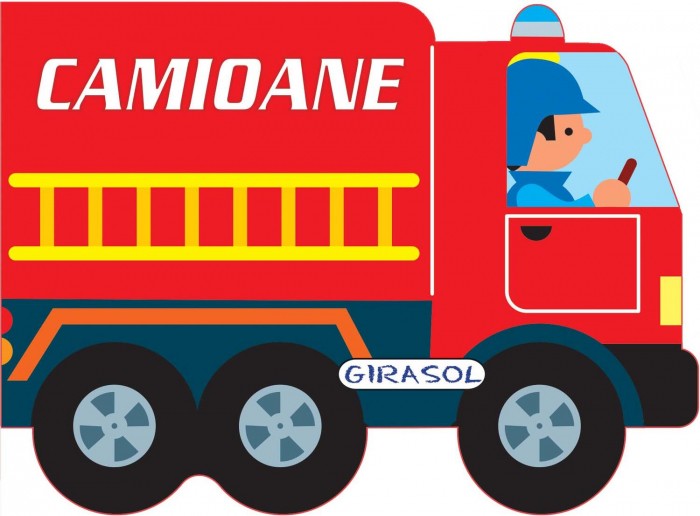 Vehicule cu motor - Camioane [0]