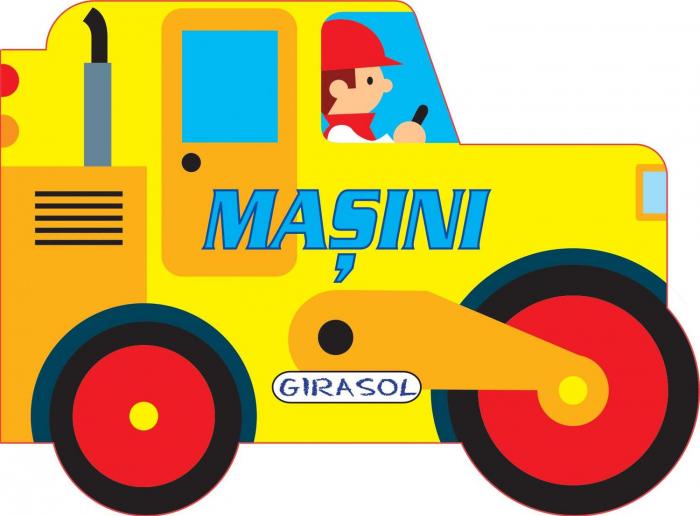 Vehicule cu motor - Masini 0