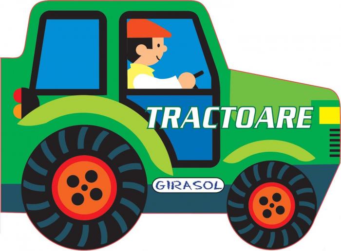 Vehicule cu motor - Tractoare [0]