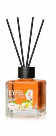 Odorizant de camera Eyfel 120ml - Floare de Salcam ( Acacia )1