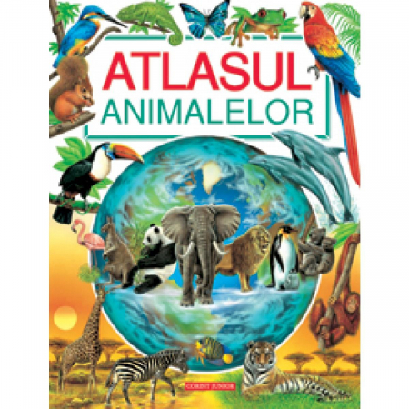 Atlasul animalelor [0]