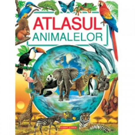 Atlasul animalelor [1]