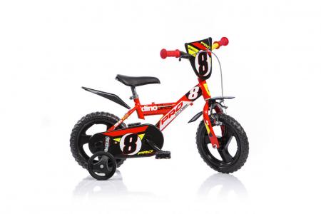 Bicicleta copii 12'' GLN0