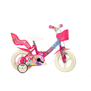 Bicicleta copii 12'' Princess1