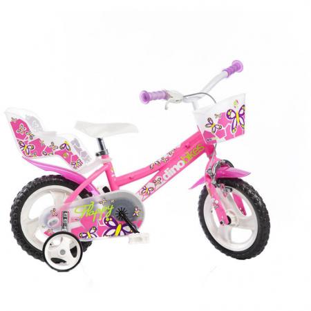 Bicicleta copii 12'' RL [1]