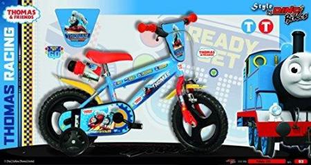 Bicicleta copii 12'' Thomas [1]