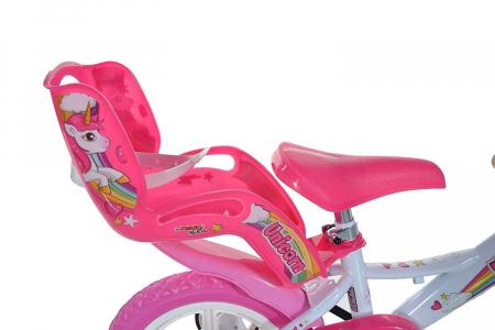 Bicicleta copii 12'' - UNICORN [2]