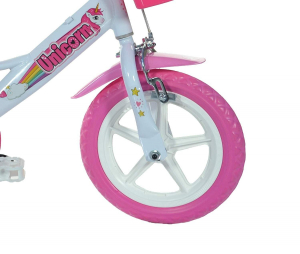 Bicicleta copii 12'' - UNICORN1