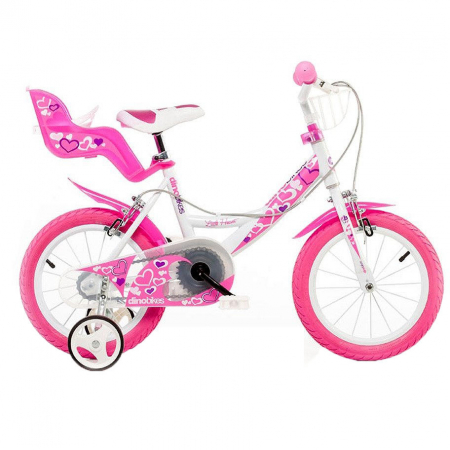 Bicicleta copii 14'' RN [1]