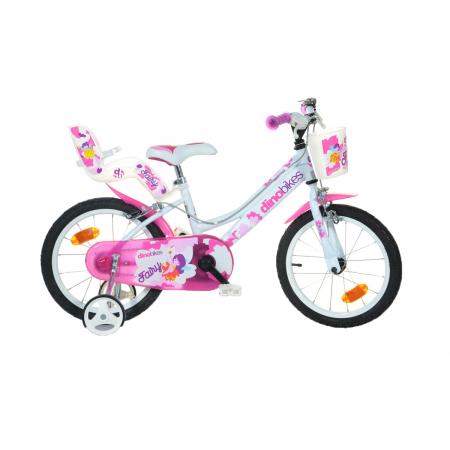 Bicicleta copii 16'' RSN1