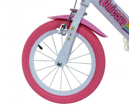 Bicicleta copii 16'' - UNICORN7
