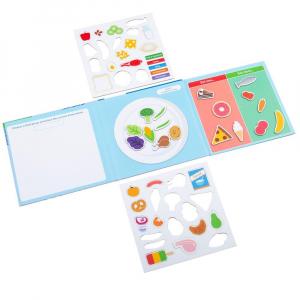 Carte magnetica - Grupuri de alimente1
