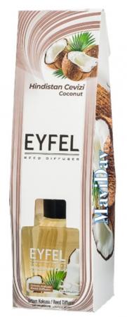 Odorizant de camera Eyfel 120ml - Cocos1