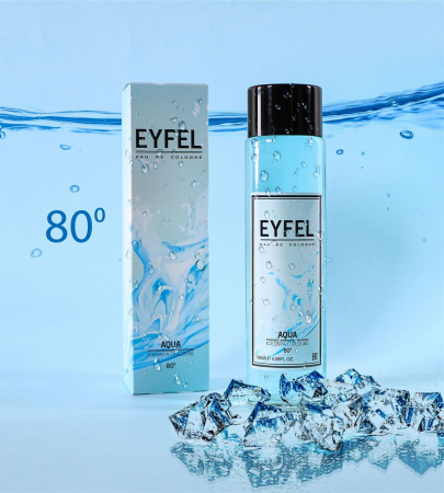 Apa Colonie Eyfel Ocean180ml