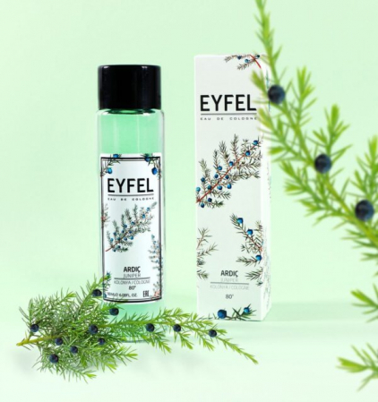 Apa Colonie Eyfel Pin 180ml