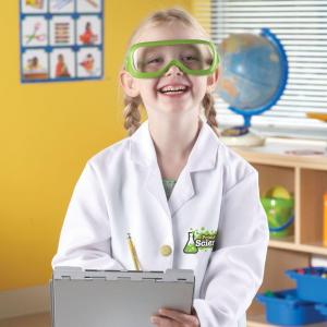 Costum de laborator pentru copii1