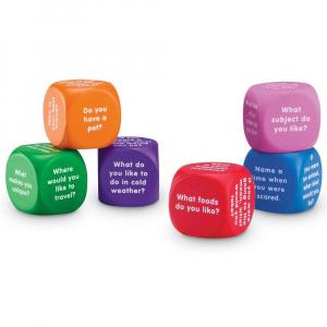 Cuburi pentru conversatii0