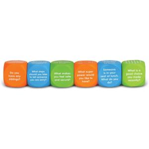 Cuburi pentru conversatii - Descoperim emotiile2
