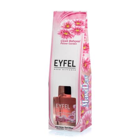 Odorizant de camera Eyfel 120ml - Floare de camp [1]