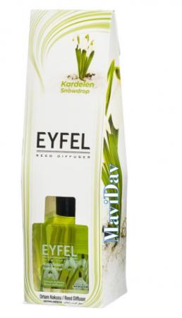 Odorizant de camera Eyfel 120ml - Ghiocel [1]