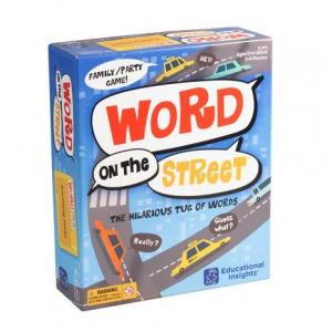 Joc - Cursa cuvintelor4