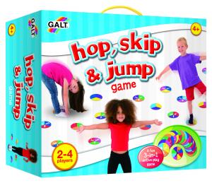 Joc de societate - Hopa-Topa1
