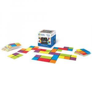 Joc de strategie - Cubul culorilor1