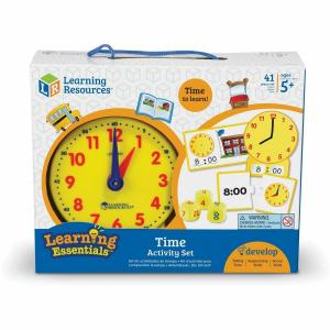 Joc - Invatam ceasul0