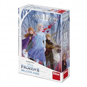 Joc nu te supara frate - Frozen II2