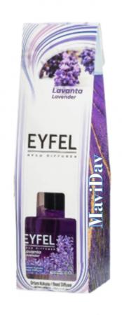 Odorizant de camera Eyfel 120ml - Lavanda [2]