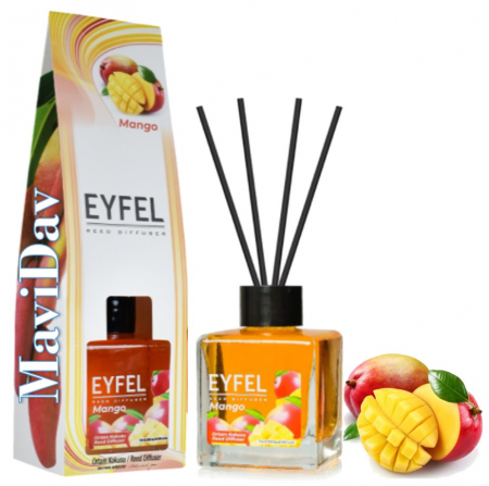 Odorizant de camera Eyfel 120ml - Mango0