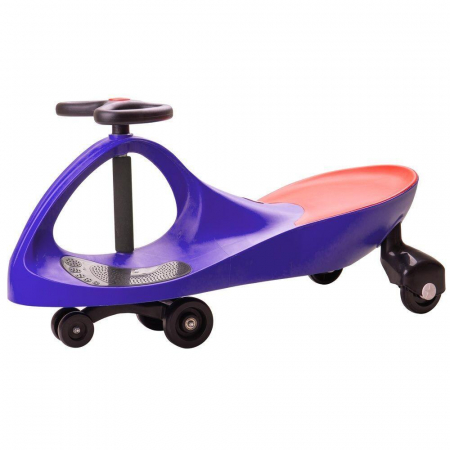 Masinuta fara pedale - Mov [0]