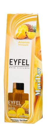 Odorizant de camera Eyfel 120ml - Ananas [1]