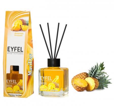 Odorizant de camera Eyfel 120ml - Ananas [0]