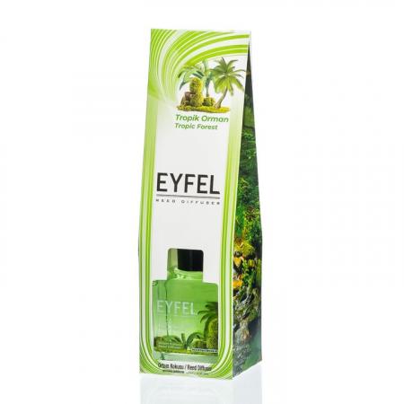 Odorizant de camera Eyfel 120ml - Padure Tropicala0