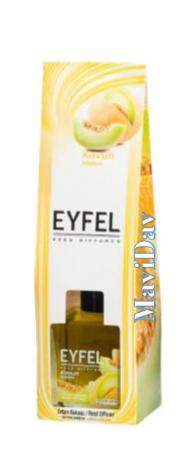 Odorizant de camera Eyfel 120ml - Pepene galben1