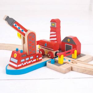 Platforma pompierilor1