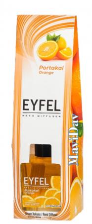 Odorizant de camera Eyfel 120ml - Portocala1