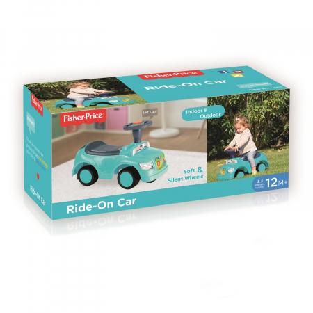 Prima mea masinuta -  Ride on [1]