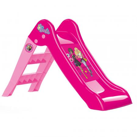 Primul meu tobogan - Barbie3