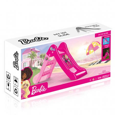 Primul meu tobogan - Barbie2