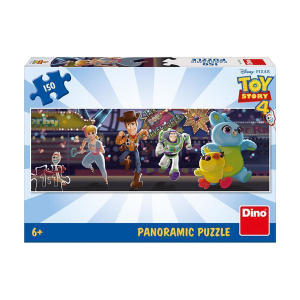 Puzzle TOY STORY 4 (150 piese)1