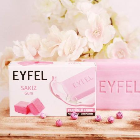 Sapun Eyfel Bubble Gum 100g [0]